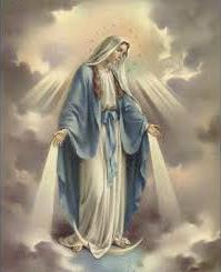 picture of Our Lady