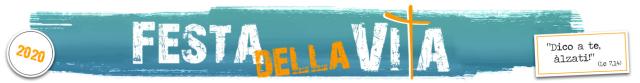 Festa della Vita 2020 banner